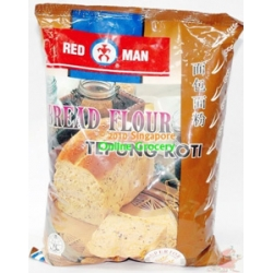 Red Man Bread Flour 1 Kg