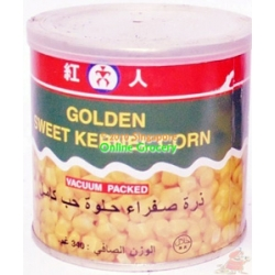 Red Man Golden Sweet Kernel Corn 285gm