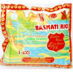 RS shah Gold Basmati Rice 1kg
