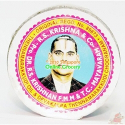 RS Krishna Thennamarakudi OilTin 50gm