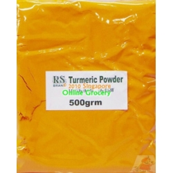 RS Turmeric Powder 500gm