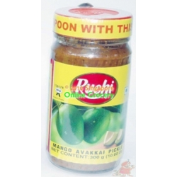 Ruchi Mango Avakai Pickle 300gm