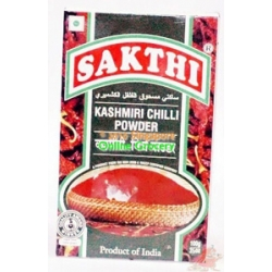 Sakthi Kashmiri Chilli Powder 100gm