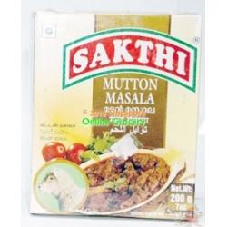 Sakthi Mutton Masala 200gm