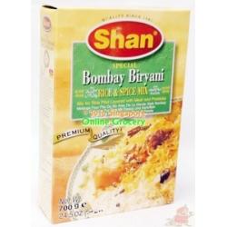 Shan Bombay Biryani Rice