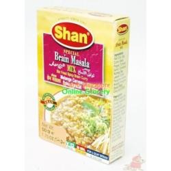 Shan Brain Masala 50gm