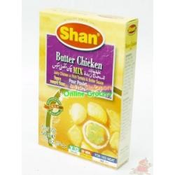 Shan Butter Chicken 50gm