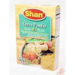 Shan Curry Powder 100gm