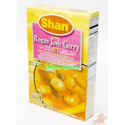 Shan Rogan Josh Curry 50gm