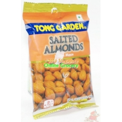 Tong Garden Salted Almonds 40gm
