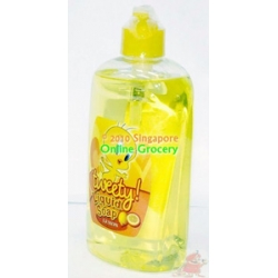 Tweety Liquid Soap Lemon