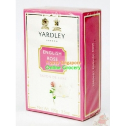 Yardley London English lavender Soap 100gm