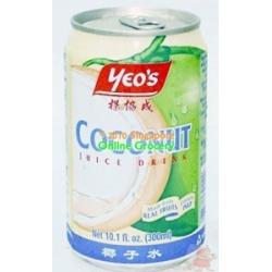 Yeo's Coconut Oil