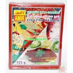 Amir Fish Fry Masala 125gm