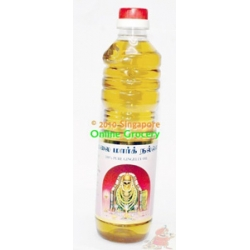 Annamalai 100% Pure Gingelly Oil 640ml