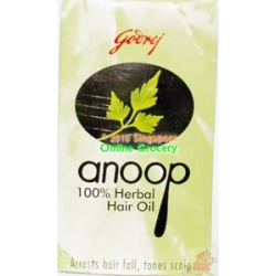 Anoop Herbal Hair Oil 50ml
