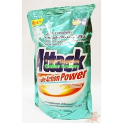 Attack Double Action Power 1 Kg