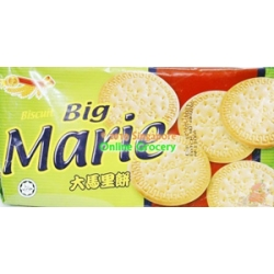 Big Marie Biscuits Pkt 128g
