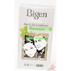 Bigen Speedy Hair Colour Conditioner