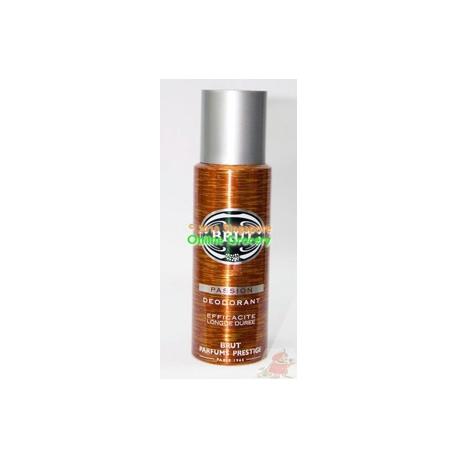 Brut Passion Deodorant 200ml