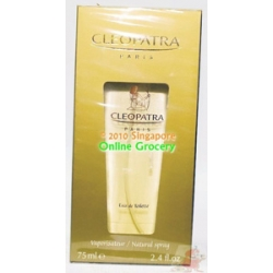 Cleopatra Paris 75ml