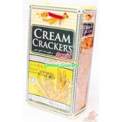 Cream Crackers Special 430gm
