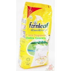 Fernleaf Full Cream Milk Powder 600gm
