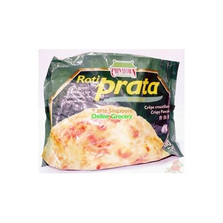 Frozen Roti Prata