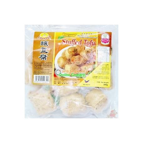 how to cook frozen tofu