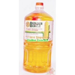 Golden Circle Cooking Oil