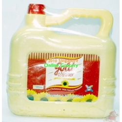 Goldwinner Refined Sunflower Oil 5L