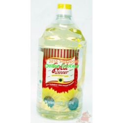 Goldwinner Refined Sunflower Oil 2L