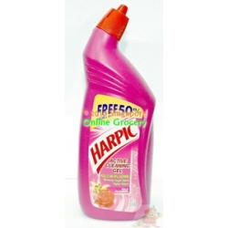 Harpic Toilet Cleaner Gel 500ml