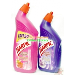 Harpic Toilet Cleaner Gel