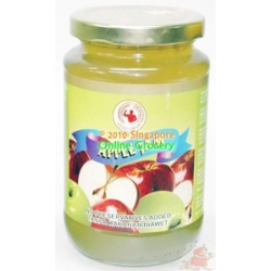 Hercuman Apple Jam 450gm