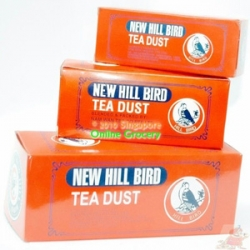 Hill Bird Tea Dust 400gm