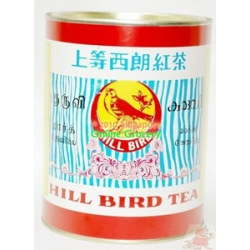 Hill Bird Tea Red Tin 1Kg