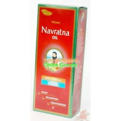 Himani Navaratna Oil 200ml