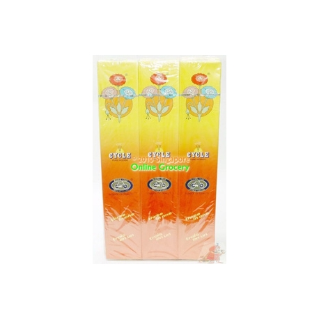 Cycle Brand Agarbathi 1 Pkt