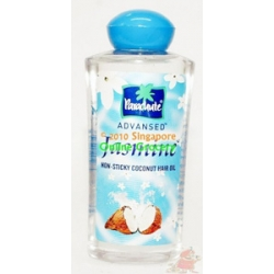 Jasmine Non-Sticky Coconut Hair Oil 200ml