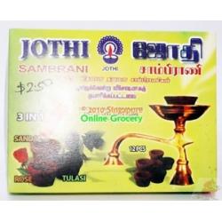 Jothi Instant Sambrani
