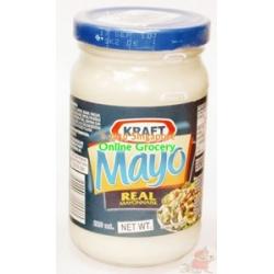 Kraft Mayonese 220ml