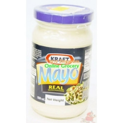 Kraft Real Mayonnaise 200 ml