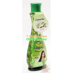 Kumarika Herbal Hair Oil 200ml