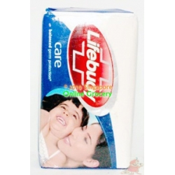 Lifebuoy Soap total 3pcs 65gm