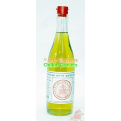 M P Lingam Gingelly Oil 640ml