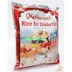 Maharani Rice for Diabetes 5kg