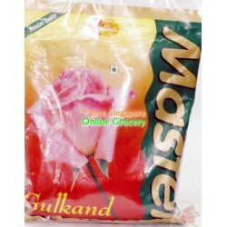 Master Food Gulkand 500gm