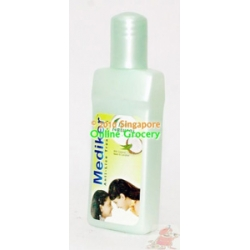 Mediker Anti-Lice Treatment 50ml shampoo