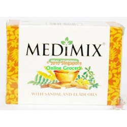 Medimix Soap with Sandal & Eladi oil 125gm